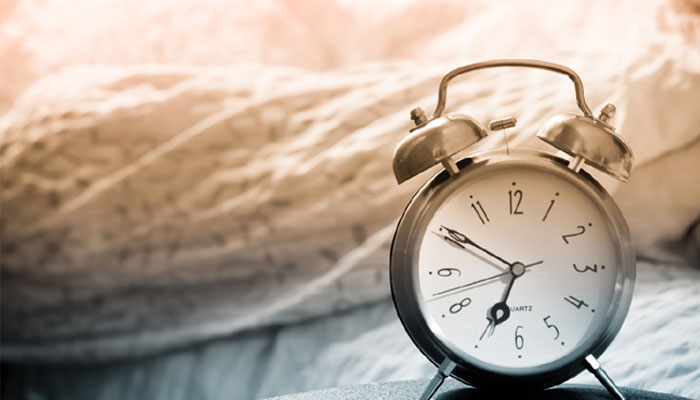 Sleep less than 8 hours? This article is for you...