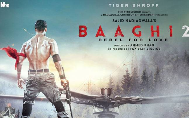 Baaghi 2 release date announced, check details here