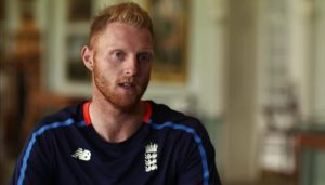 England star Stokes happy to swap 2019 success for father's good health