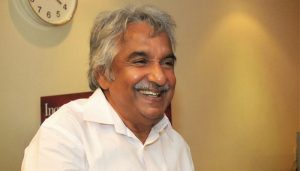 Solar scam: Police record Chandy's statement in 'blackmail' case