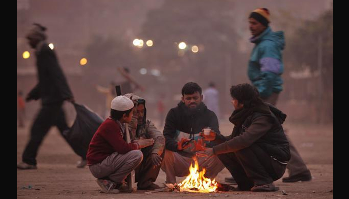 Over 12 more die in UP despite slight respite from cold
