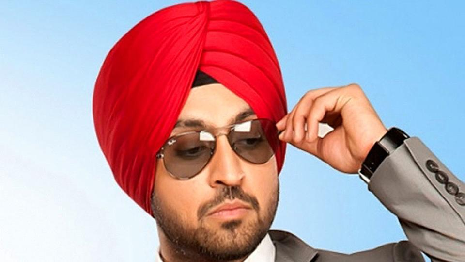 I am fan of male actors too, says Diljit Dosanjh