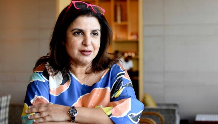 Farah Khan turns 53, celebs shower wishes to their darling