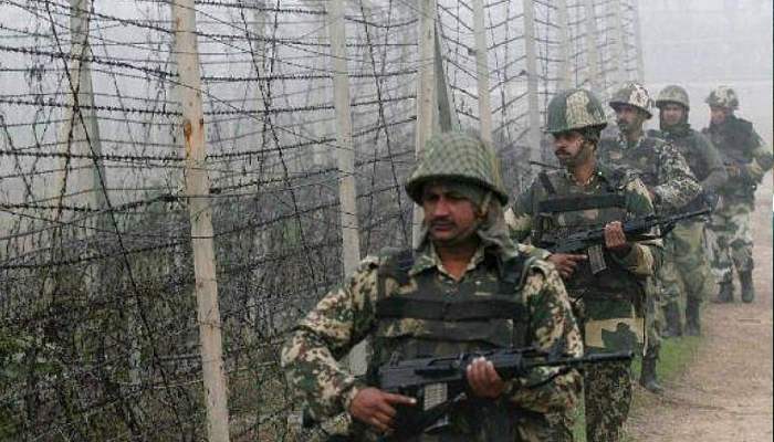 Two army jawans martyred, two civilians killed in Pakistan firing