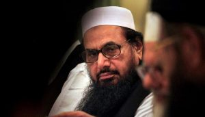 Hafiz Saeed gets breather in terror financing trial, next hearing in Dec