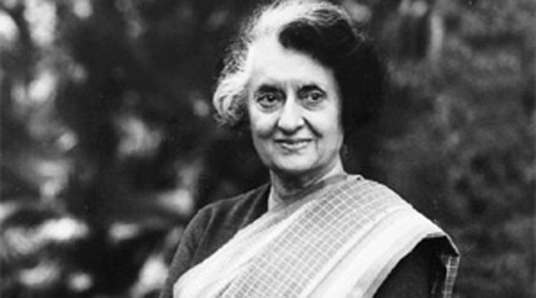 Women empowerment story incomplete without  Indira Gandhi: Congress