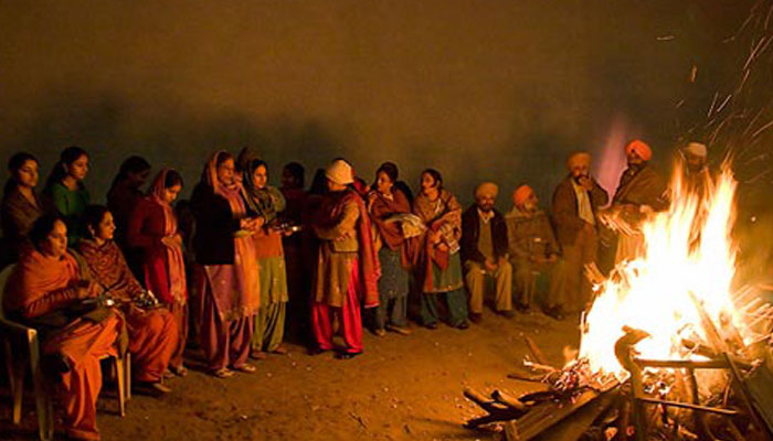 Jammu to celebrate Lohri, harbinger of warmer days