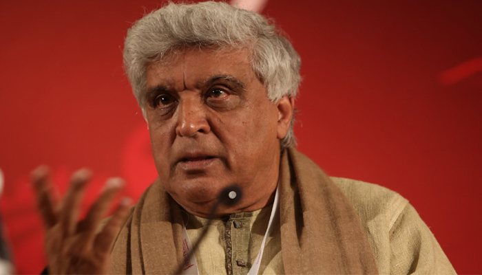What are the Padmaavat protests about, asks Javed Akhtar