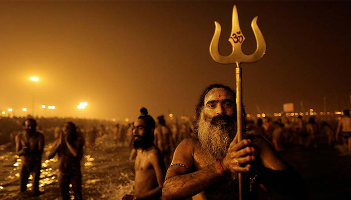 Once bitten never shy: This is how UP govt posted IAS officer in Kumbh