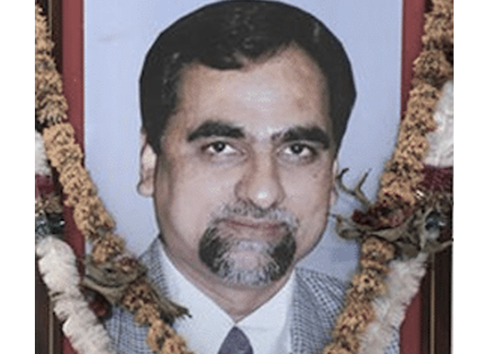 Reopening of Judge B H Loya case inconvenient for BJP