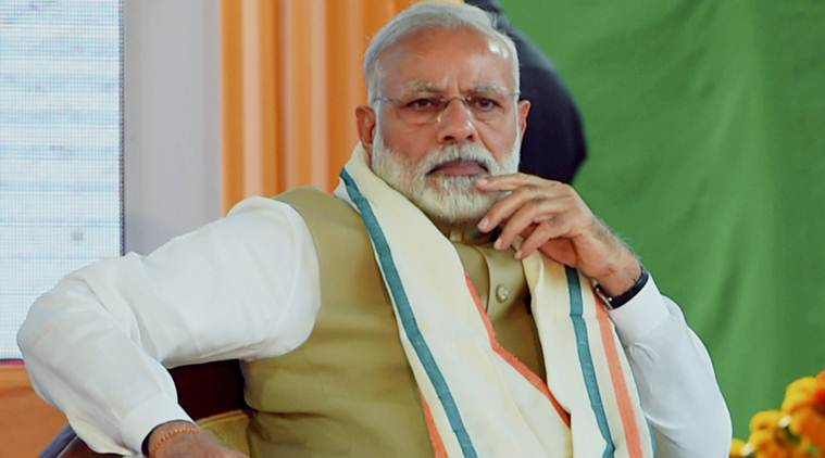 Some tried to derail note ban but nation stood behind: PM Narendra Modi