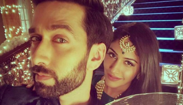 Nakuul has been my biggest support, says Surbhi of Ishqbaaaz