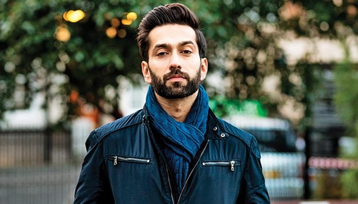 Nakuul Mehta has something to say over Padmaavat row