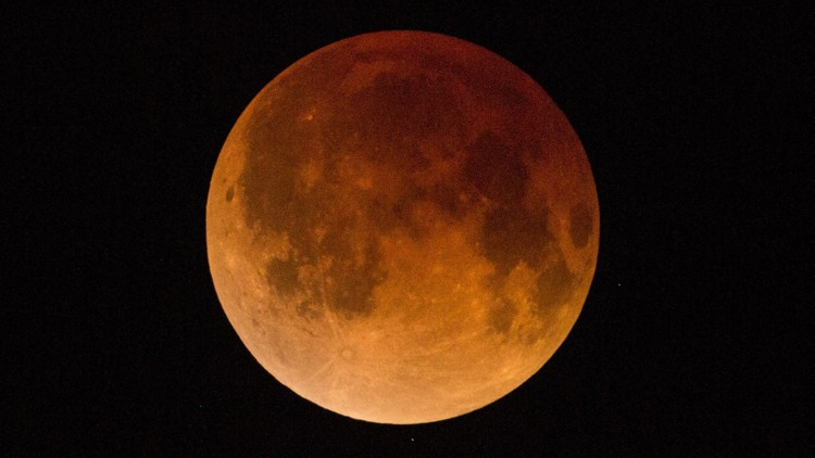 Dont miss your date with super blue blood Moon