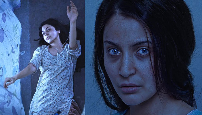 Bollywood flick Pari to hit the theatres this Holi