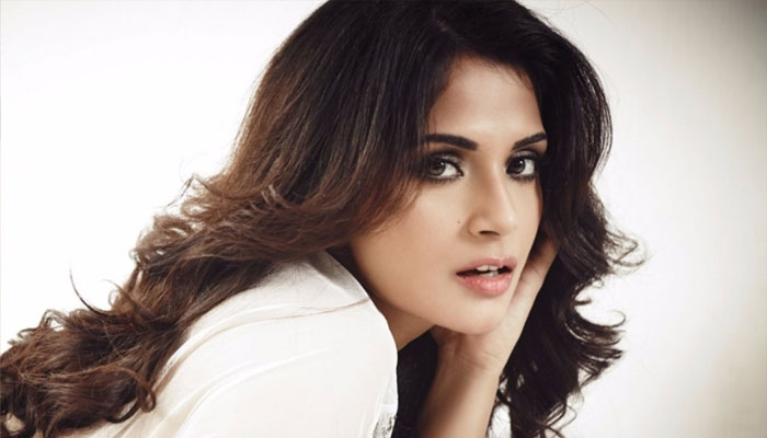 Actress Richa Chadda features in music video Wannabe Free