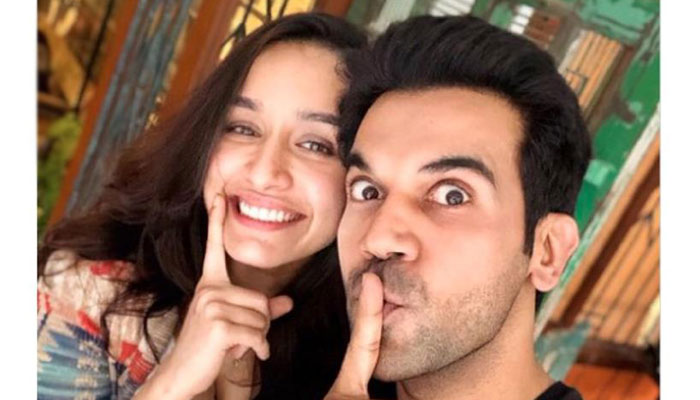 I am nervous, excited to shoot Stree, says Shraddha Kapoor