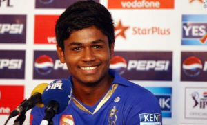 B'day Special: Sanju Samson-Star Cricketer of IPL, Know his Story
