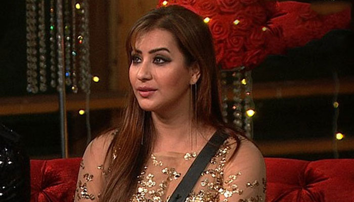 Shilpa Shinde most talked about Bigg Boss 11 contestant on Twitter