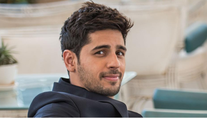Films that dont go your way teach you more: Sidharth Malhotra