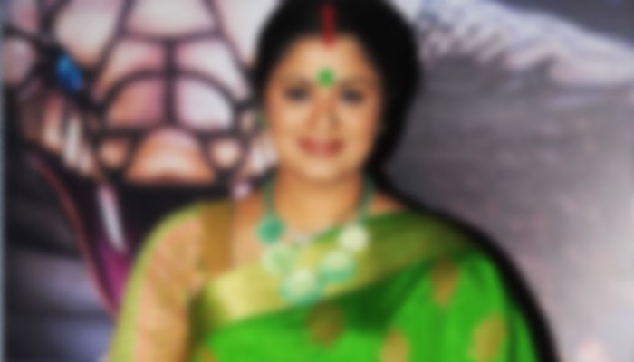 This actress will be a voice of spider in TV show Rudra Ke Rakshak