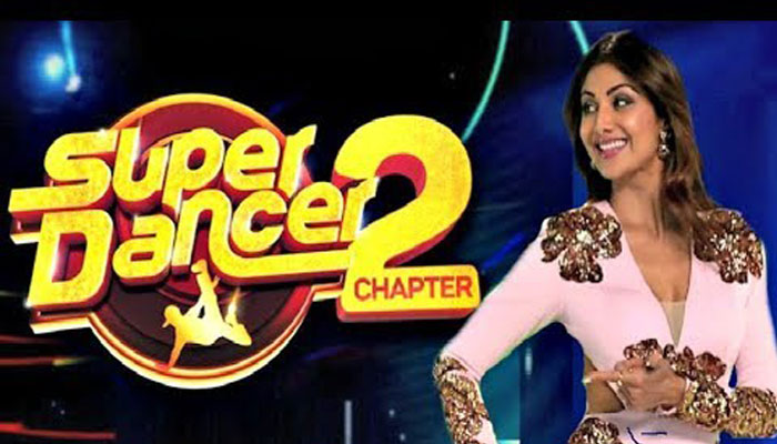 This director fills in for Anurag on Super Dancer Chapter 2
