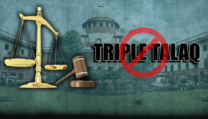 Here are five laws women urgently need on Triple Talaq