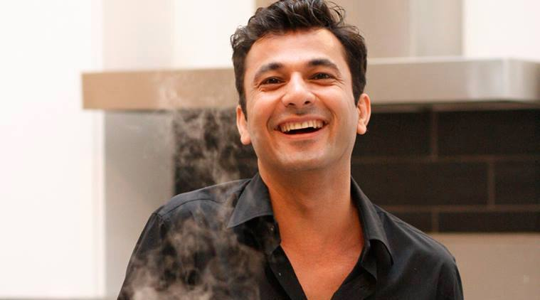Journey of Vikas Khanna will make you emotional!
