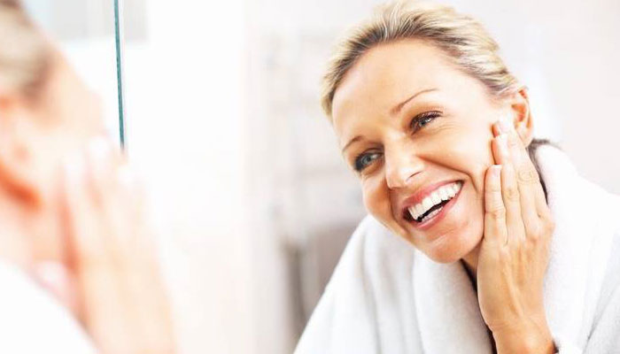 Skincare tips every woman above 40 should know!