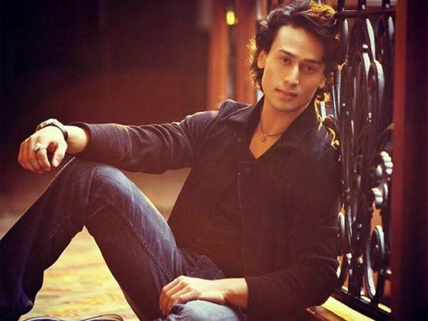 OMG! Tiger Shroff is married; check here with whom