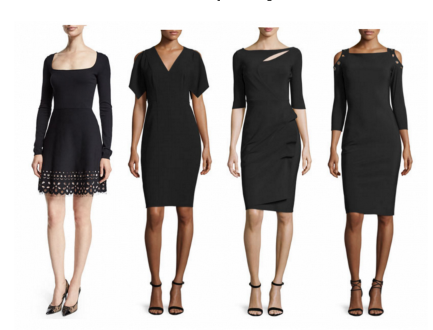 Cant decide what to wear for cocktail parties? We can help