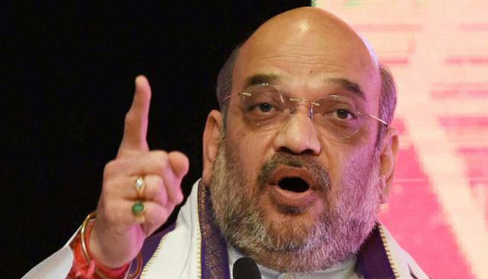 Budget will give wings to aspirations of poor: Amit Shah