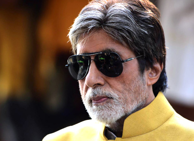 Know why Amitabh Bachchan uploaded his resume on Twitter?