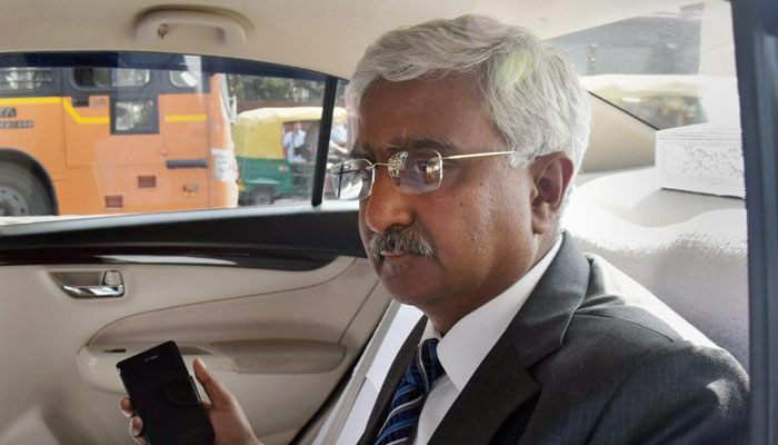 AAP minister detained for protest against Chief Secretary