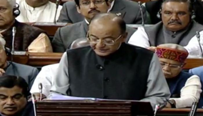 Budget 2018: Check what Arun Jaitley has for the education sector