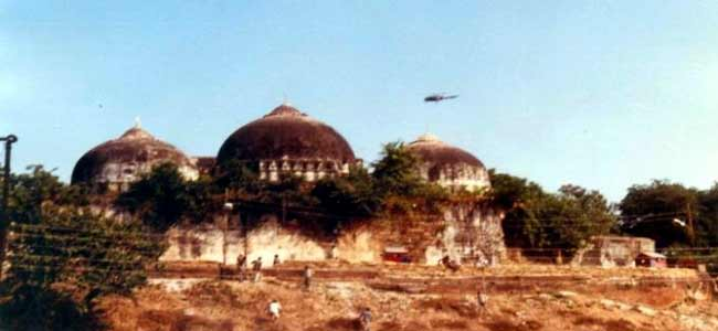AIMPLB to take action against its member for Ram temple proposal