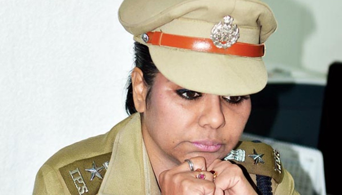 Arrest warrant issued against former Bengal IPS officer Bharati Ghosh