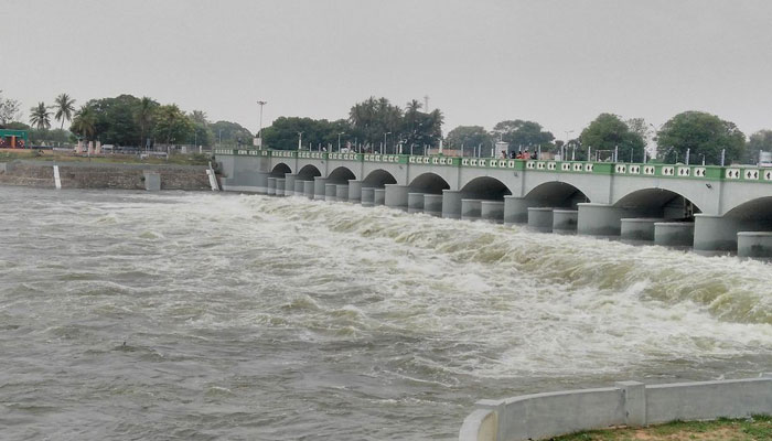 Cauvery verdict: SC reduces TNs share of disputed water