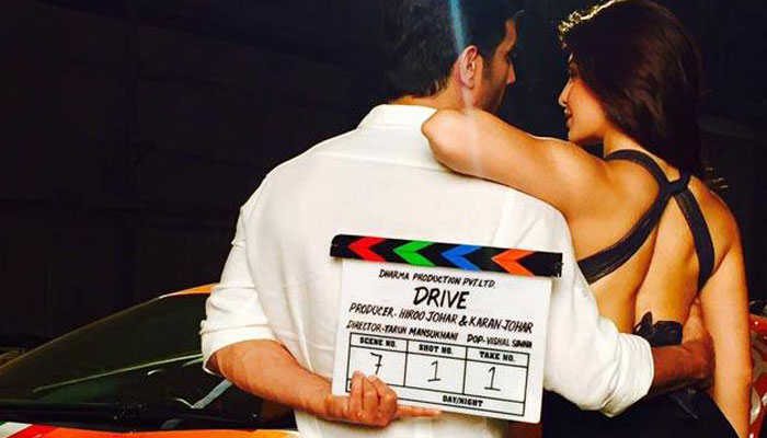 Sushant-Jacqueline starrer Drive not to release on Holi