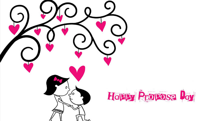 Happy Propose Day 2018: Make this day memorable for your love with these...
