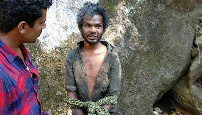 Eleven arrested for Kerala mentally unstable tribal youths murder