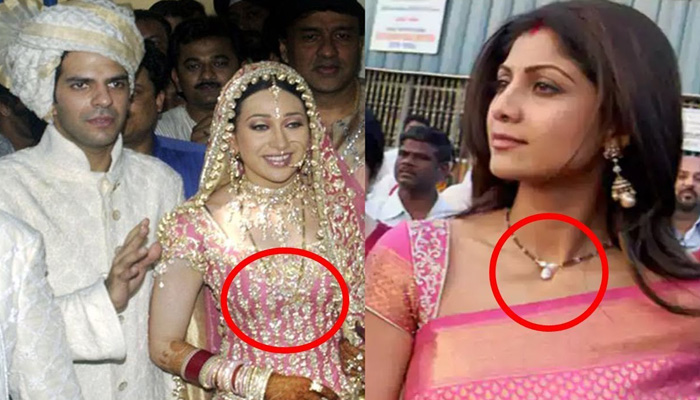 The cost of Mangalsutra of these Bollywood actresses will blow your mind!