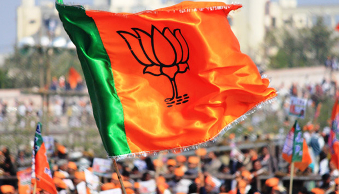 Denied ticket, Meghalaya BJP chiefs sister quits party