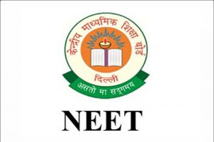 Students to qualify NEET to study medicine abroad
