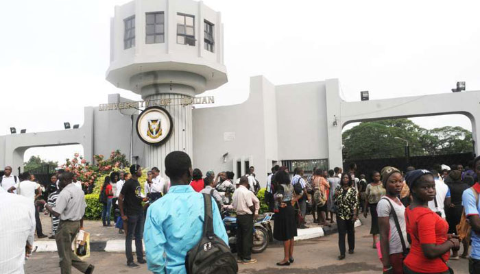Suicide attacker blows self up in Nigerian university