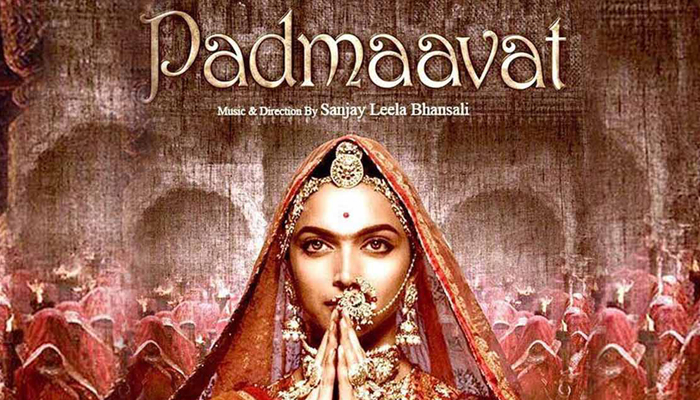 Period drama Padmaavat goes past Rs 200 crore mark in India