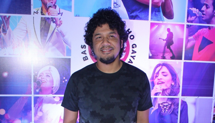 Papon kiss controversy: Singer steps down as judge on show