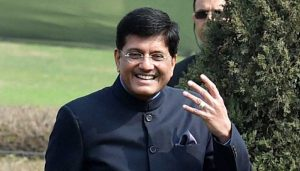 In the absence of Jaitley, Piyush Goyal to present the interim budget