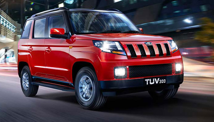 Auto Expo 2018: Mahindra unveils first convertible SUV, check pics