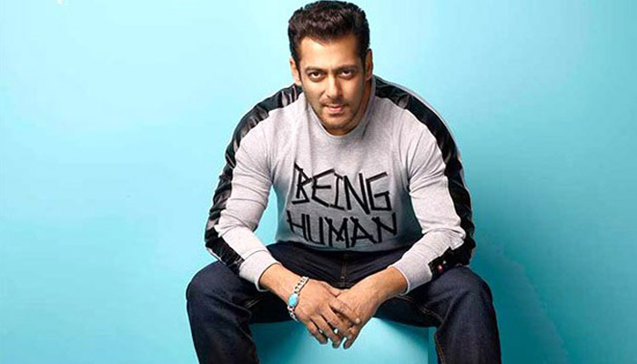 Salman Khan took this much money for premier episode of Comedy High School!